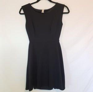 Bailey 44 Black Soduku Dress XS